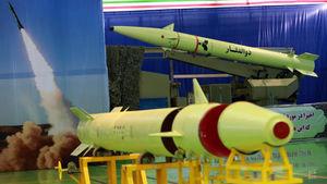از عماد تا زلزال؛ نسل جدید کلاهک روی موشک ها و راکت های ایرانی +عکس