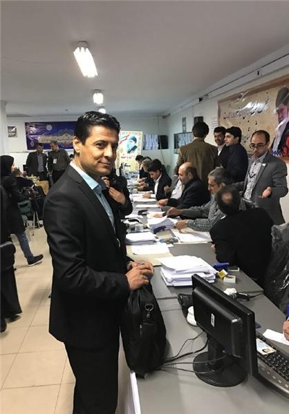 گزارشی از سومین روز ثبت نام انتخابات شورای شهر تهران