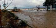 هشدار هواشناسی درباره وقوع سیلاب دراستانها