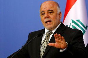 العبادی: اجازه استفاده از عراق برای اقدام علیه همسایگان را نمیدهیم