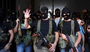 چند هزار تروریست روسی در سوریه حضور دارند؟