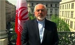 پیام نوروزی ظریف: تهدید مشترک امروز افزایش خشونت افراطی و وحشیگری است