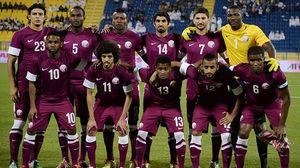 آمادهترین بازیکنان قطر برای بازی با ایران