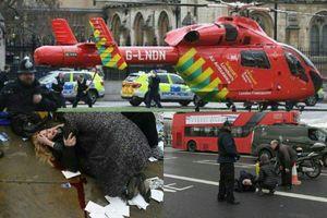 هویت مهاجم حمله تروریستی لندن اعلام شد