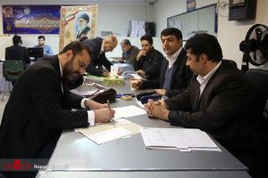 ثبت نام 28 هزار و 582 داوطلب در انتخابات شوراها در روز چهارم