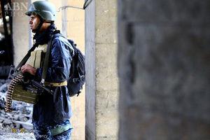 حشد الشعبی در عملیات موصل ۱۷۵ روستا را آزاد کرد