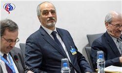 آغاز چهارمین دور مذاکرات ژنو درباره سوریه