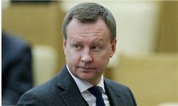 عضو سابق پارلمان روسیه در حادثه تیراندازی «کییف» کشته شد