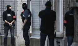 بازداشت یک نفر به اتهام تلاش برای زیر گرفتن عابران در بلژیک