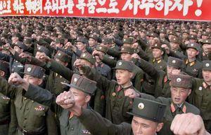 41 درصد از مردم کره شمالی سوء تغذیه دارند