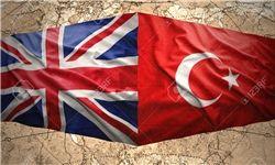 تماس تلفنی «اردوغان» با «ترزا می» درباره عملیات تروریستی لندن