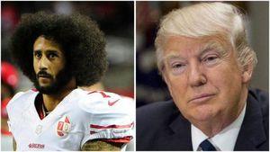 بدون تیم ماندن ستاره آمریکایی به خاطر ترس از ترامپ