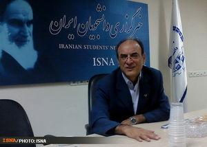 ترابیان: عربستان از ترس فوتسال ایران کنار کشید