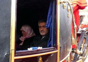 رودست خوردن سفیر خوشخیال ایران از انگلیس