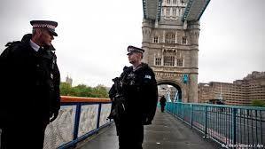 محاکمه 3زن به اتهام جرائم تروریستی در لندن