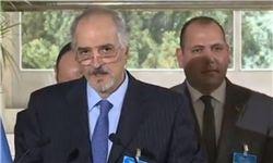 توصیه وزیر خارجه عراق خطاب به سران عرب