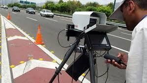 طرح تشدید برخورد با خودروهای فاقد معاینه فنی در تهران