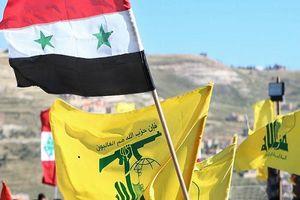 آزادسازی 4 منطقه در شمال شهرک قمحانه توسط مقاومت/ آماده شدن نیروها برای بازپس گیری شهرکهای ارزه و بلحسین+ نقشه