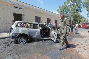 گروهک «الشباب» یک شهر سومالی را به اشغال خود درآورد