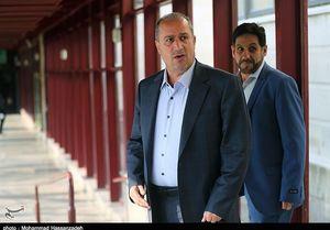 تذکر جدی فیفا به ایران