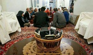 عکس/ به این میگن عید دیدنی
