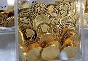 نوسان قیمت سکه و ارز/ سکه طرح جدید گران شد