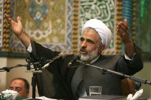 جهانگیری سر شوخی را با روحانی باز کرد!/ مجید انصاری: رابطه اصلاح طلبان و رهبری قطع شد