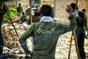 نسیم خدمت در طوفان فقر و محرومیت/ رشد 5 برابری گروه های جهادی و خدمت رسان/ ۹ هزار جهادگر در نوروز ۹۶ به خوزستان رفتند