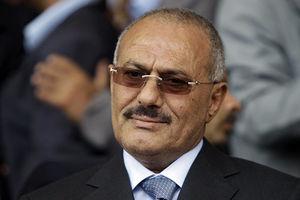 علی عبدالله صالح کشته شد +عکس (+18)