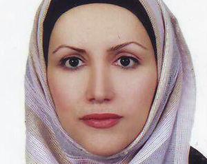 مژده الفت - کتاب - نویسنده