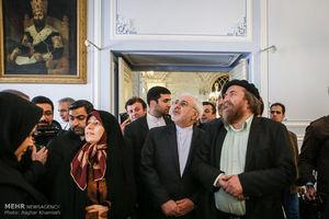 عکس/ مراسم جشن جهانی نوروز در کاخ گلستان