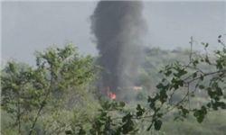 حملات توپخانهای یمن به پایگاههای سعودی/کشته و زخمی شدن شماری نظامی سعودی