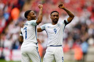 لیست بازیکنان تیم ملی انگلیس اعلام شد