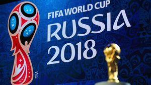 عکس/ جدول رده بندی گروههای 9 گانه انتخابی جام جهانی در اروپا