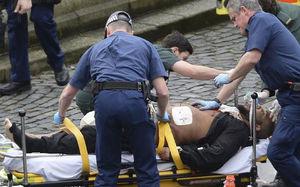 خالد مسعود عامل تروریستی لندن