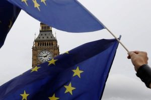 هشدار اتحادیه اروپا به انگلیس درباره برگزیت