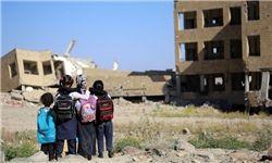 یونیسف:حدود 500 هزار کودک در یمن در معرض خطرات جدی هستند