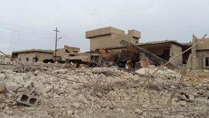 نبرد سنگین ارتش با داعش در جنوب «دیرالزور»