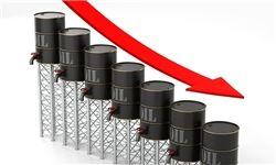 قیمت نفت زیر تیغ افزایش تولید «شیل» آمریکا