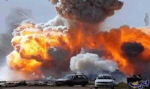 انفجار بمبی در سومالی 14 کشته بر جای گذاشت