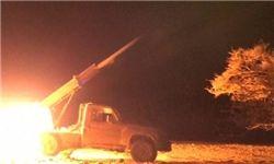 شلیک 3 موشک بالستیک به سمت پایگاه نظامی عربستان در «عسیر»