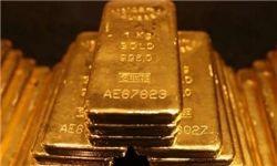 طلا بالاترین قیمت یک ماه گذشته را ثبت کرد