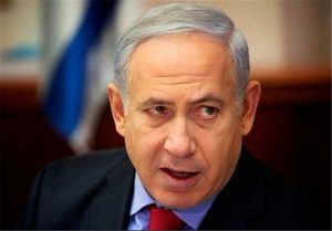 پاکتنامه مشکوک چهار نفر از کارکنان دفتر «نتانیاهو» را راهی بیمارستان کرد