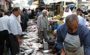 جدول/ قیمت انواع ماهی در بازار
