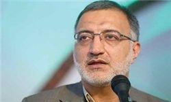 توییت زاکانی درباره حکم حسن عباسی