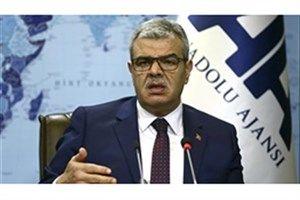 معاون نخست وزیر ترکیه: حرف هایم درباره ایران اشتباه ترجمه شده بود