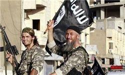 کشته شدن مسئول تبلیغاتی داعش در غرب عراق