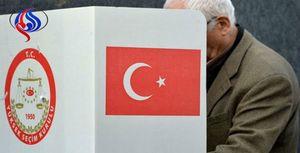 آغاز همهپرسی قانون اساسی ترکیه در اروپا