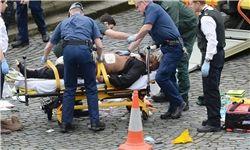 پلیس لندن: عامل حمله مقابل پارلمان هیچ ارتباطی با داعش یا القاعده نداشت