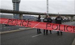دستگیری 35 تن در پی ناآرامی در فرانسه